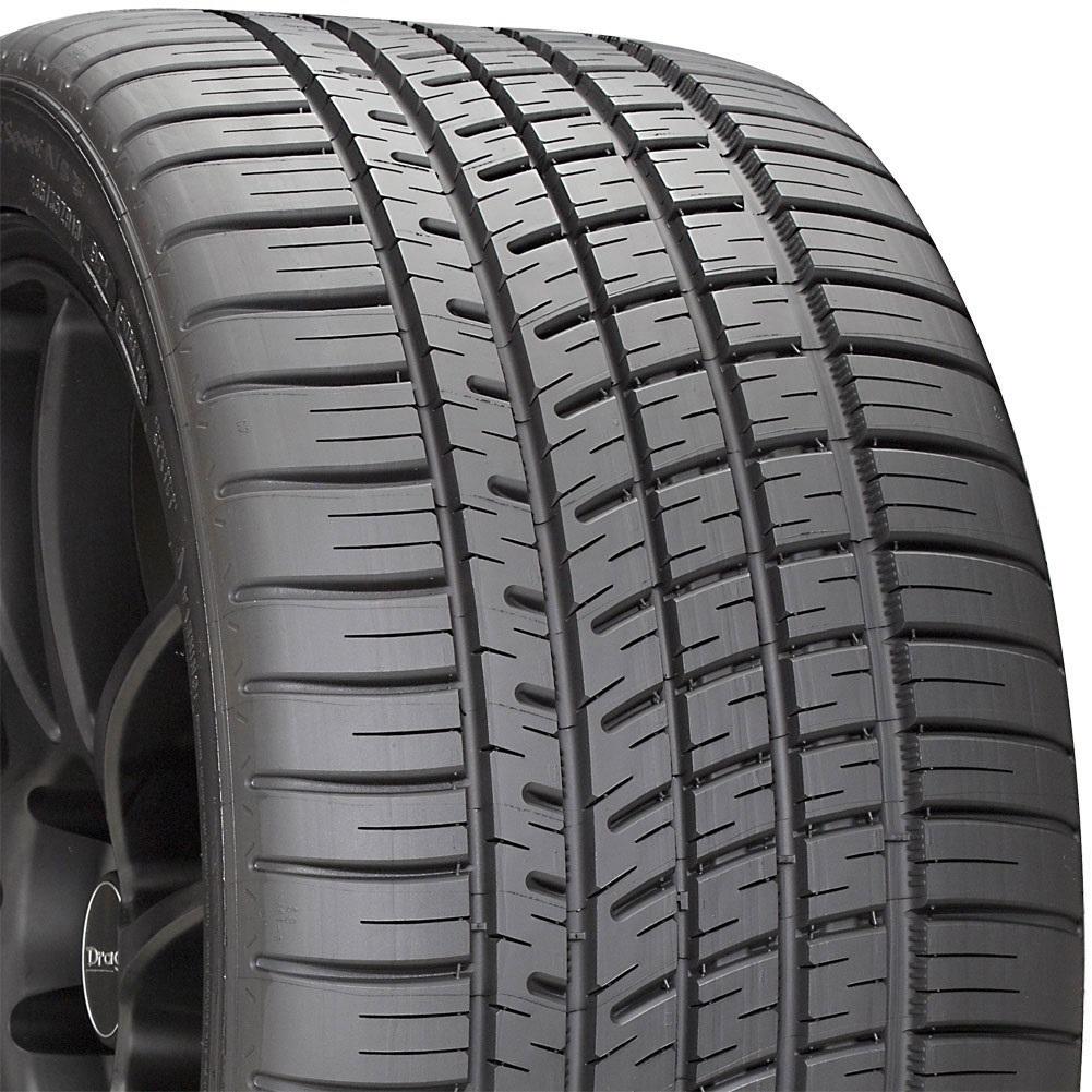 1 new 265 35 19 michelin pilot sport a s 3 35r r19 tire ebay. Black Bedroom Furniture Sets. Home Design Ideas