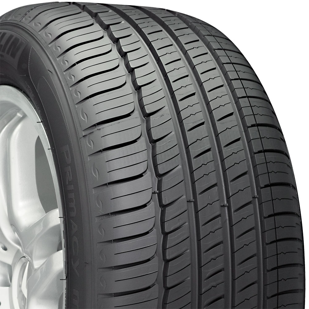 4 new 245 45 19 michelin primacy mxm4 45r r19 tires. Black Bedroom Furniture Sets. Home Design Ideas