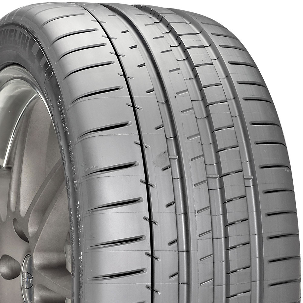 1 new 325 25 20 michelin pilot super sport 25r r20 tire. Black Bedroom Furniture Sets. Home Design Ideas