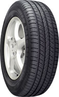 Michelin Energy LX4 tires