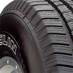 4 new 255 65 16 michelin defender ltx m s 65r r16 tires 27004 ebay. Black Bedroom Furniture Sets. Home Design Ideas