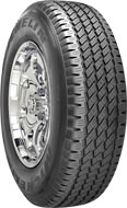 Michelin Cross Terrain SUV tires
