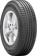 Michelin LTX Winter tires