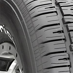 2 new bf goodrich bfg radial ta e4 60r r15 tires