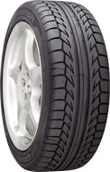 BFGoodrich g-Force Sport CC tires