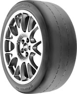 BFGoodrich g-Force R1 tires