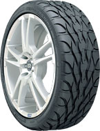 BFGoodrich g-Force T/A KDW NT tires