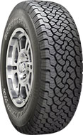 BFGoodrich Rugged Trail T/A tires