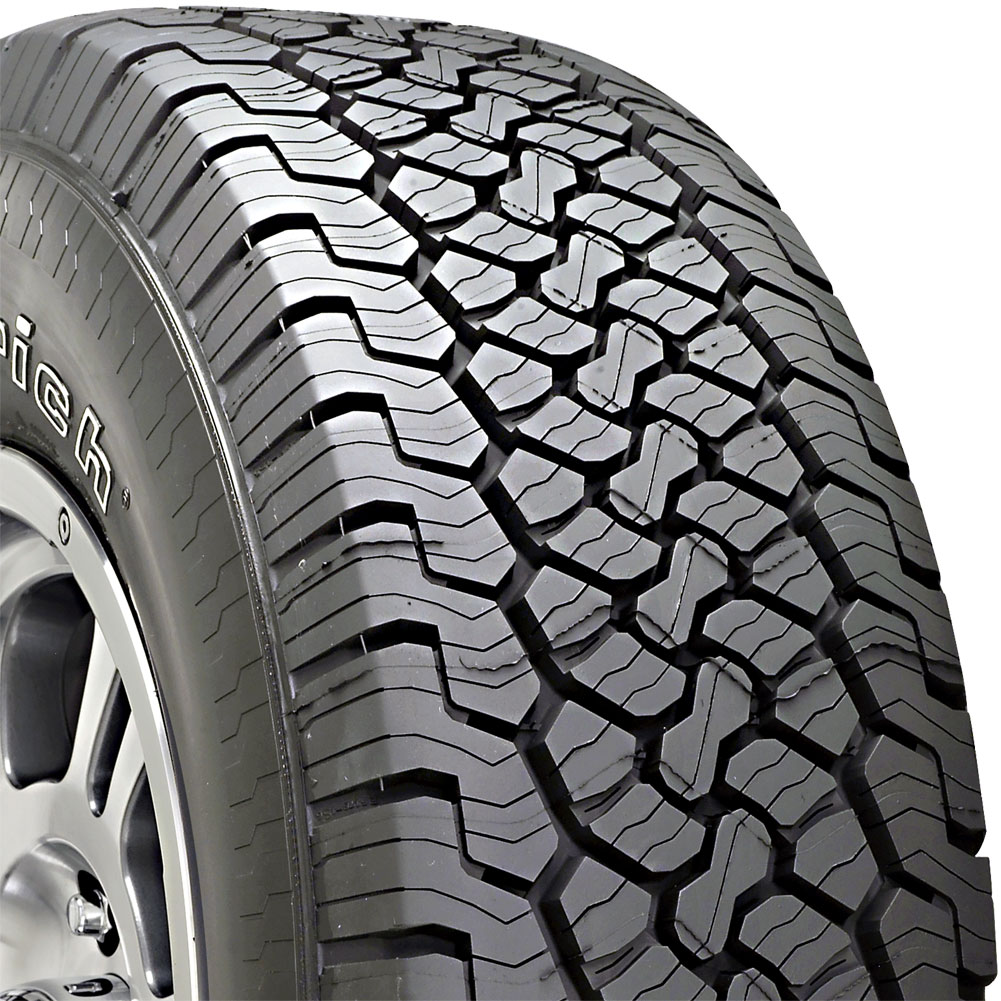 Top 155 Complaints and Reviews about B.F. Goodrich Tires