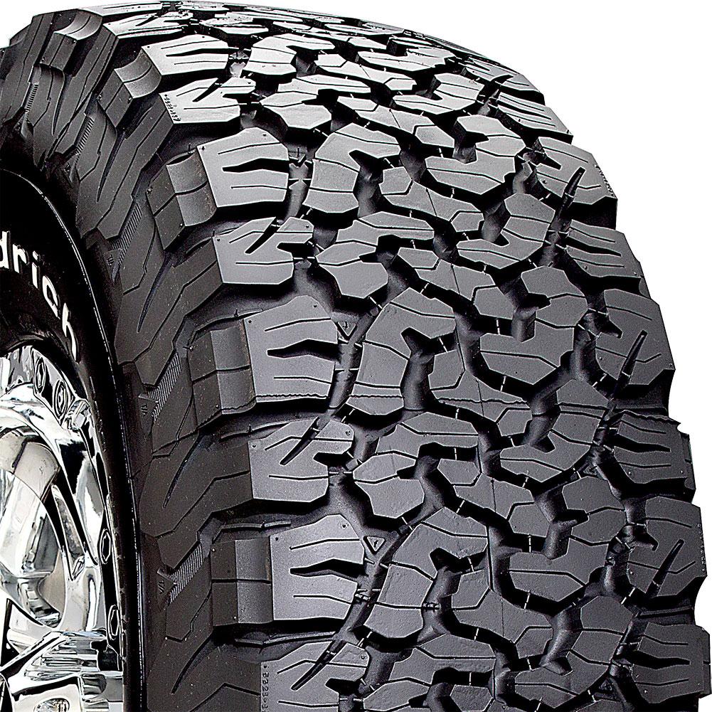 4 New Lt275 70 18 Bfg All Terrain T A Ko2 70r R18 Tires 29052