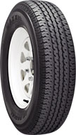 Maxxis M8008 ST Radial BS Trailer Tire tires