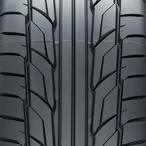 2 new 285 30 20 nitto nt 555 g2 30r r20 tires 18569 ebay. Black Bedroom Furniture Sets. Home Design Ideas