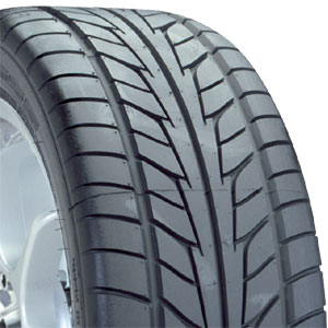 Nitto NT 555 Extreme Performance