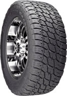 Nitto Terra Grappler AT tires