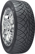 Nitto NT 420S tires