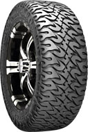 Nitto Dune Grappler DT tires