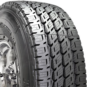 Direct Tire on Tire View 3 4 View Tread Shoulder Don T Know