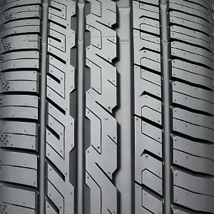 1 New 225 45 18 Road Hugger Gt Ultra 45r R18 Tire 25564