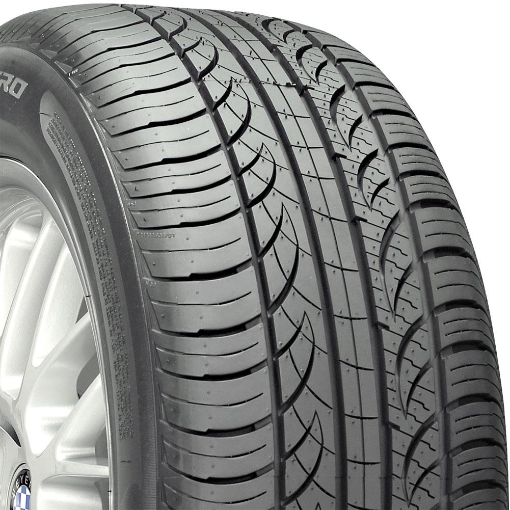 2 new 235 50 18 pirelli pzero nero as 50r r18 tires ebay. Black Bedroom Furniture Sets. Home Design Ideas