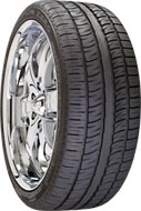 Pirelli Scorpion Zero Asimmetrico Run Flat tires