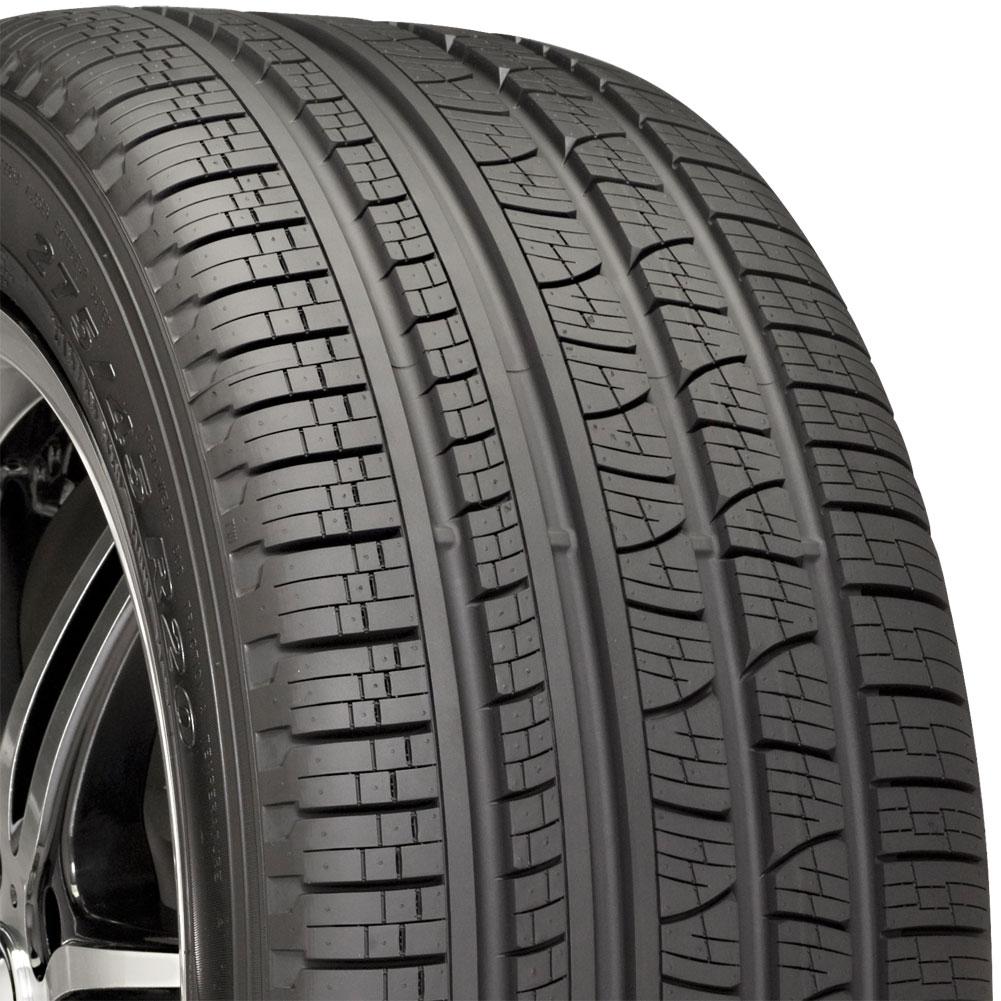 Pirelli Tires Review >> 2 NEW 245/50-20 PIRELLI SCORPION VERDE AS 50R R20 TIRES 29578 | eBay