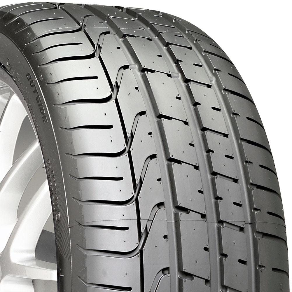 2 new 295 35 21 pirelli pzero 35r r21 tires 41164. Black Bedroom Furniture Sets. Home Design Ideas