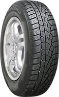 Pirelli Winter 210 SottoZero Run Flat tires