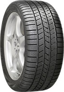 Pirelli Winter 240 SnowSport Run Flat tires