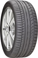 Continental ContiSportContact 5P tires