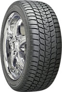bridgestone blizzak lm 25 run flat tires listed by size. Black Bedroom Furniture Sets. Home Design Ideas