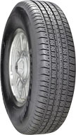 Carlisle Radial Trail Rh for Car & Truck by Carlisle Tires type ST215/75R14C1 102 B