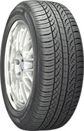 Pirelli P Zero Nero All Season Run Flat tires