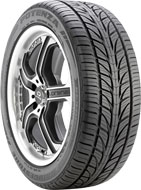 Bridgestone Potenza RE970 AS Pole Position tires