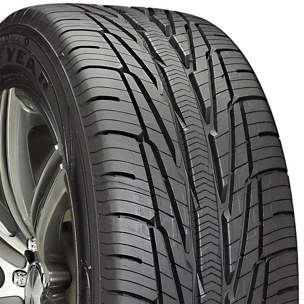 ratings reviews and specifications for goodyear assurance tripletred all season tires. Black Bedroom Furniture Sets. Home Design Ideas