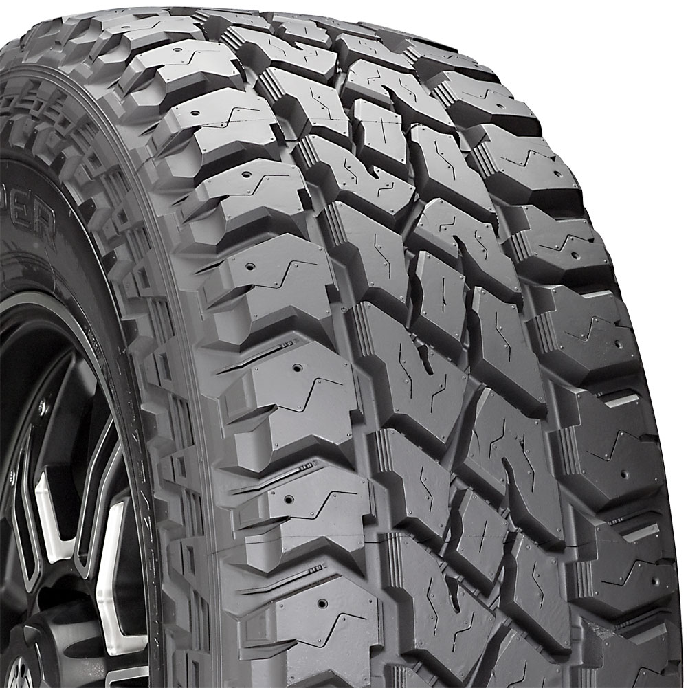 Discount Tire Credit Card Review >> Ratings, reviews and specifications for Cooper Discoverer ST Maxx tires