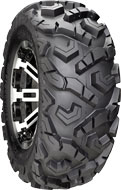 Pro Comp Xtreme Trax tires