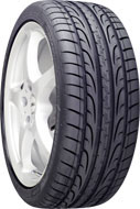 Dunlop SP Sport Maxx DSST Run Flat tires