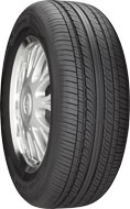 Geostar Remex RX-615 tires