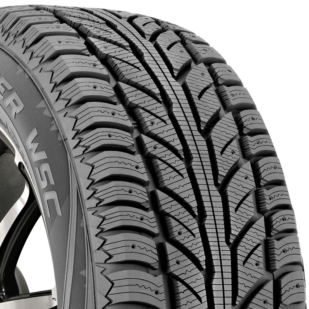 Discount Tire Credit Card Review >> Ratings, reviews and specifications for Cooper Weather-Master WSC winter tires