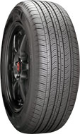 Michelin Primacy MXV4 DT tires