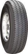 Vision Tires Load Boss Trailer Tire tires
