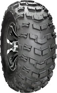 Carlisle Badlands XTR tires