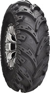 Carlisle Atv Mud Wolf for Car & Truck by Carlisle Tires type AT26X9-12/C 49F B