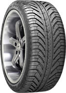Michelin Pilot Sport A/S Plus tires
