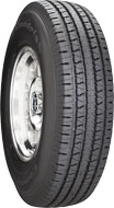 BFGoodrich Commercial T/A All Season tires