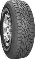 Geo-Trac Patagonia A/T tires