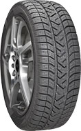 Pirelli Winter 210 SnowControl Serie 3 Run Flat tires