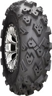 STI Tires Black Diamond XTR tires