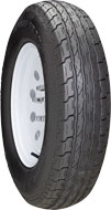 Carlisle Sport Trail L/H for Car & Truck by Carlisle Tires type ST205/75D15C1 101N B