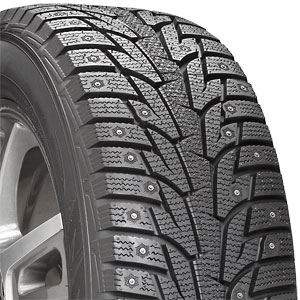 Hankook Winter I*Pike RS W419 Studded